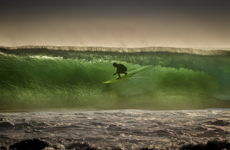 Surfing in Europe: 5 Unexpected Spots to Explore