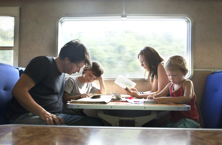 Family Travel: How to Plan a Please-Everyone Itinerary