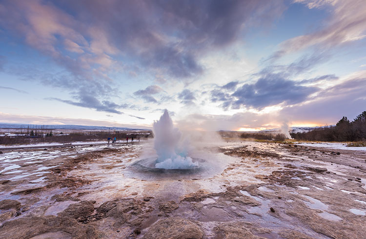 5 Ways to Experience Geothermal Power in Iceland