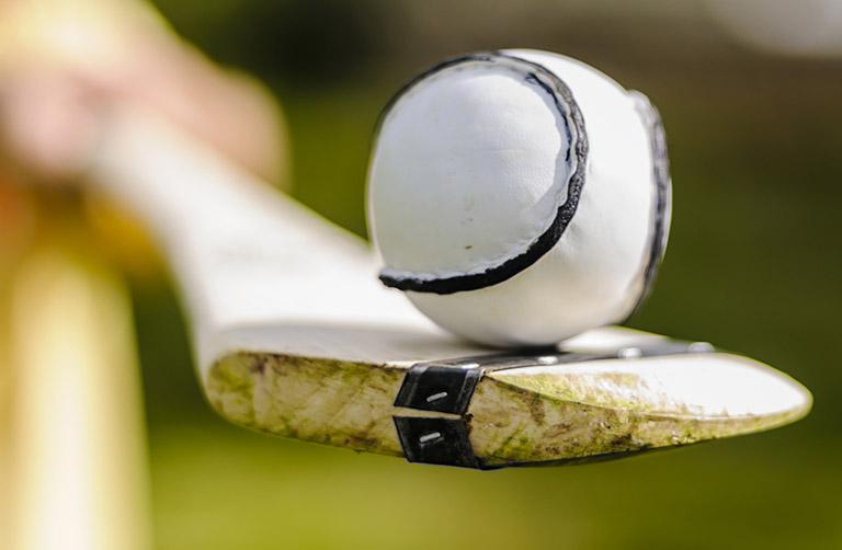 Sticks and Kicks: Learning Gaelic Sports in Ireland