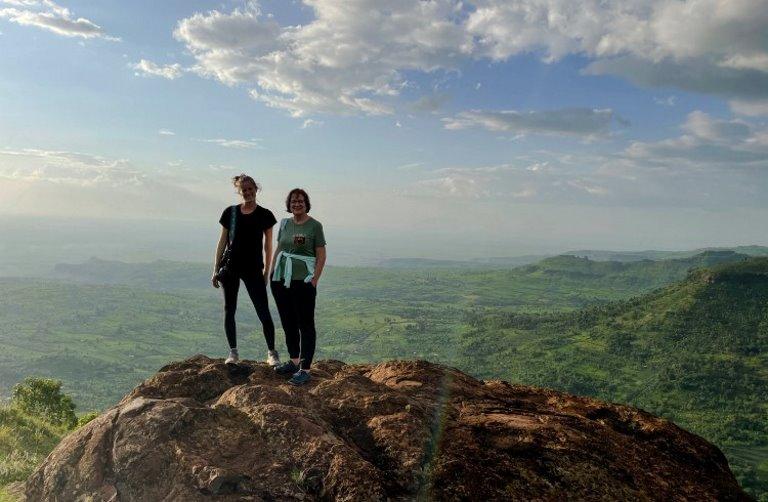 A Road Trip Through Uganda's National Parks