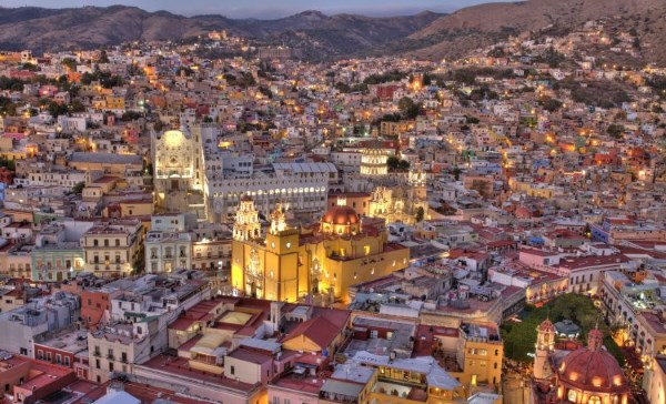 Colonial Mexico: 7 Standout Cities and Towns