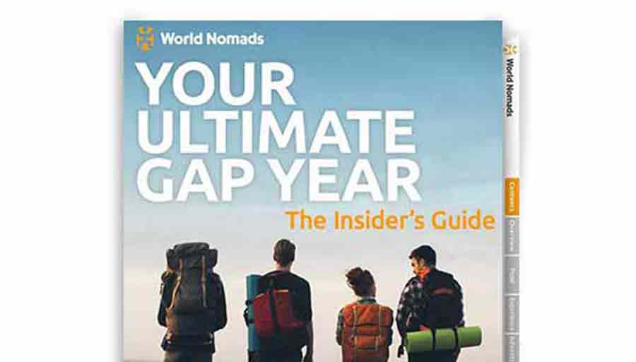 Insiders' Guide to Your Ultimate Gap Year