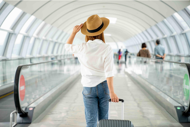 The return of summer travel