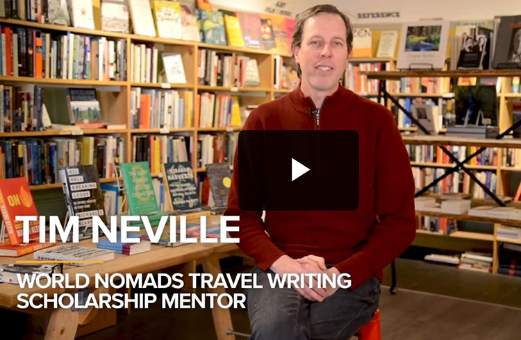 5 Tips to Writing a Winning Travel Story