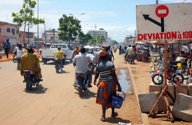 Travel to Benin: Local Laws and Transport Safety Tips