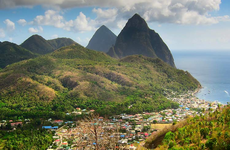 Is St. Lucia Safe? What Travelers Need to Know
