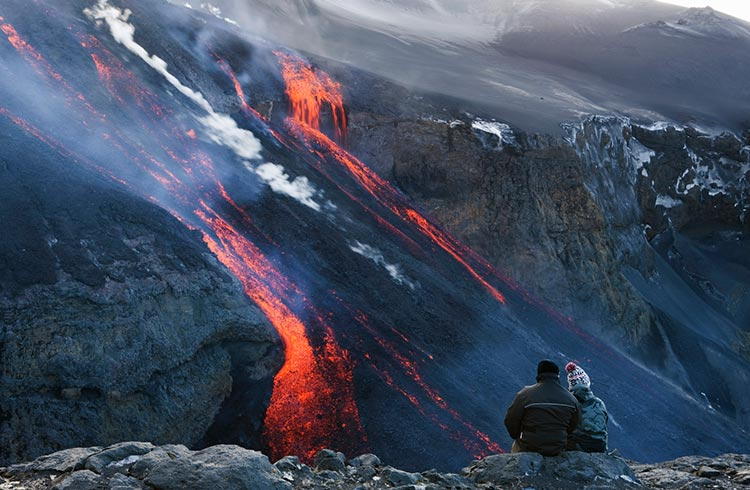 Natural Hazards in Iceland: How to Stay Safe