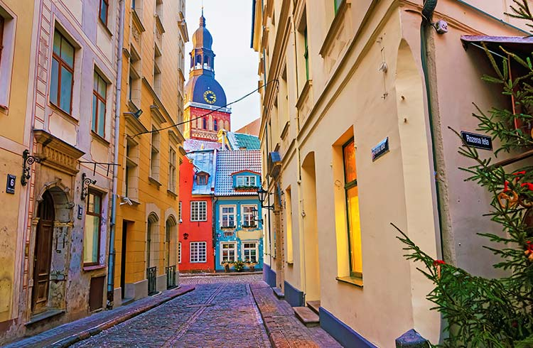 Is Riga Safe? Find Out How to Travel Safely in Latvia