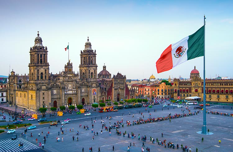 Mexico Travel Alerts and Warnings