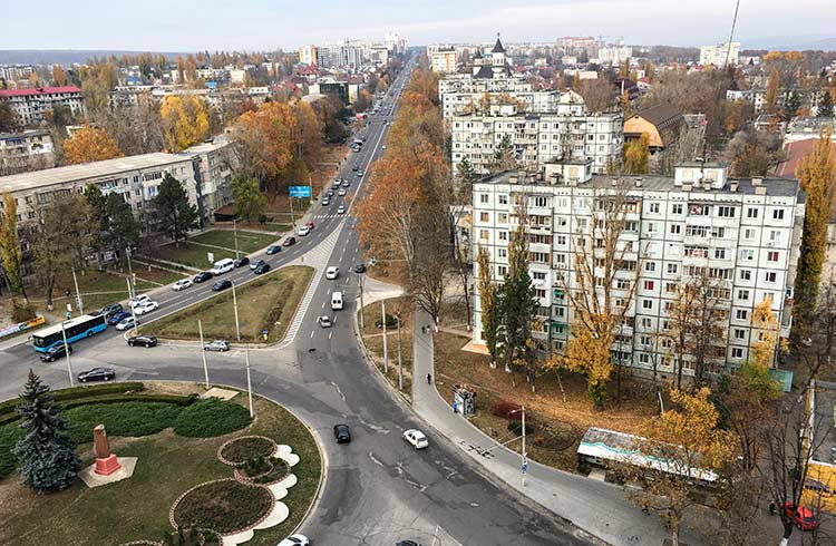 Moldova Travel Alerts and Warnings