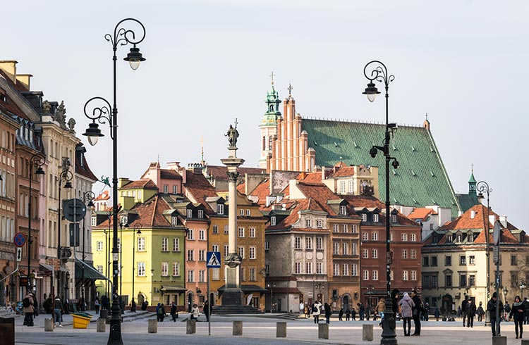 6 Tips on Scams and Crime in Poland