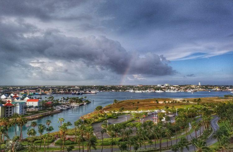 The Bahamas Travel Alerts and Warnings