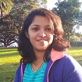 Anuradha Pai's Profile Image